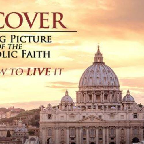 Exploring  the Catholic Faith