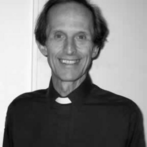 Fr Brian Creak
