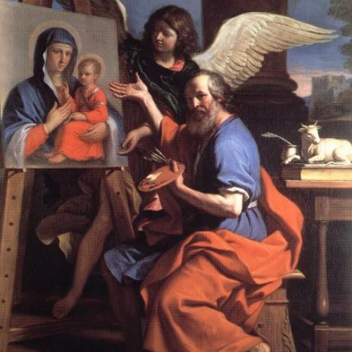The Way of Beauty: Christianity and the Arts