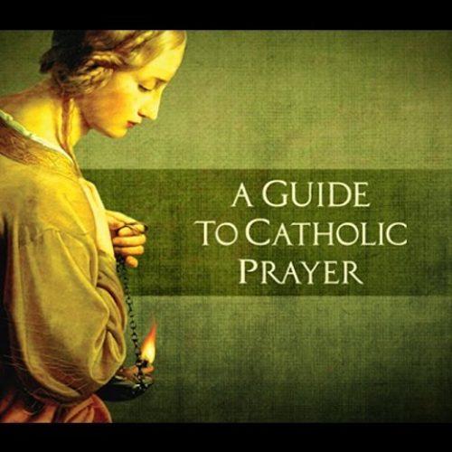 Ways of Praying