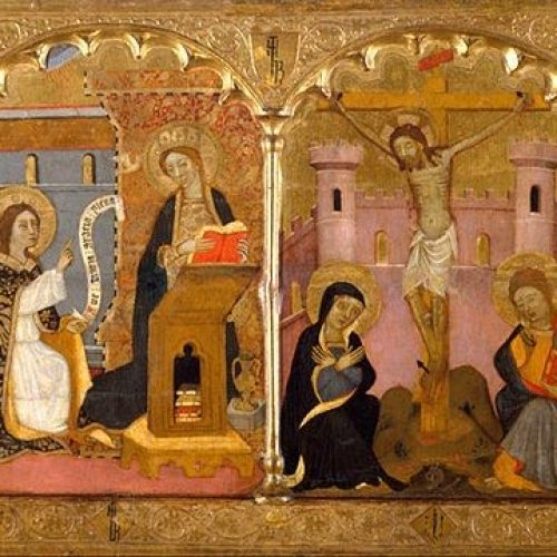 The Way of Beauty: Christianity & the Arts