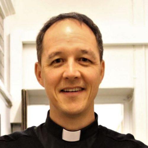 Fr Stephen Wang