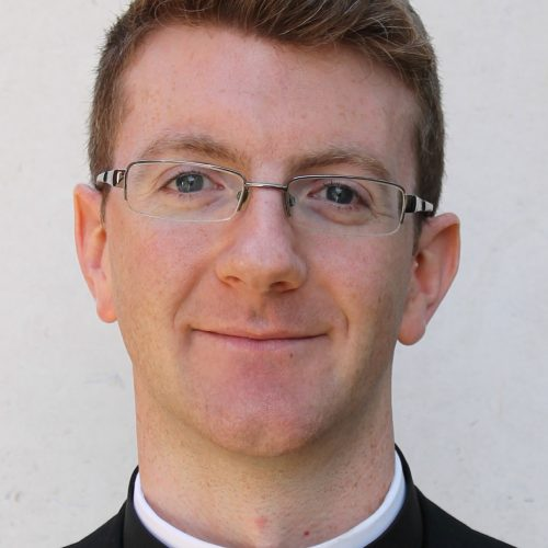 Fr Andrew Connick