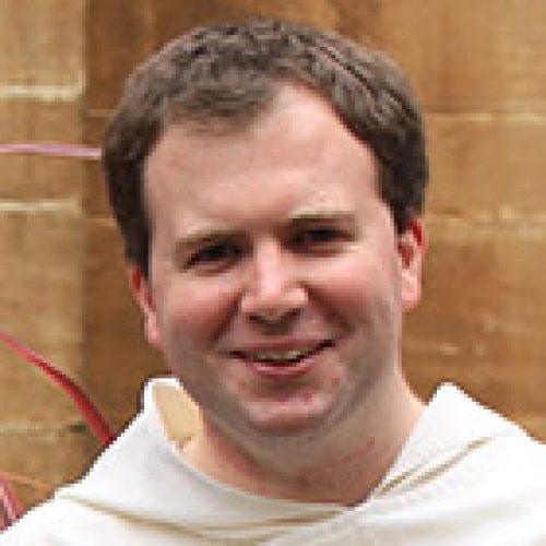 Fr Oliver Keenan OP