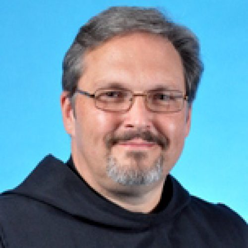 Fr Elijah Owens OSB