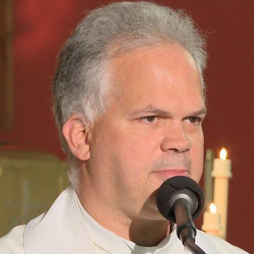Fr David Barrow