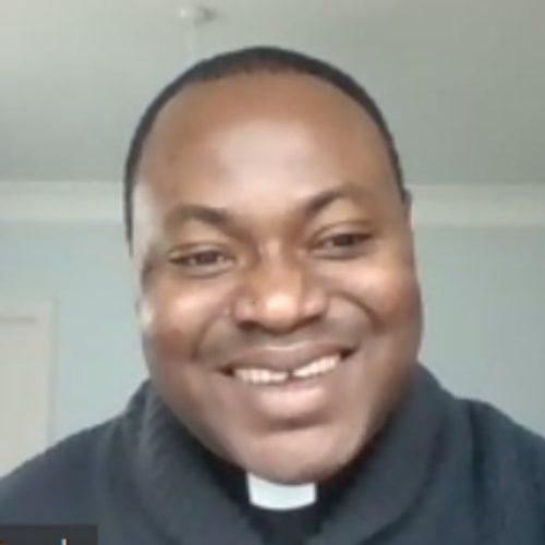 Fr Francis Agada, MSP