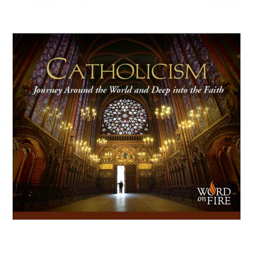 Catholicism DVD Series
