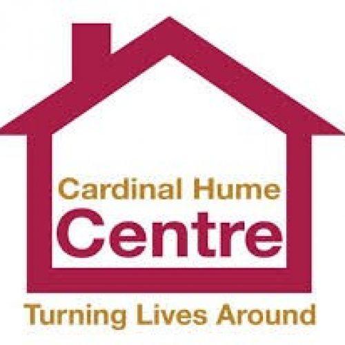Homework Club at the Cardinal Hume Centre