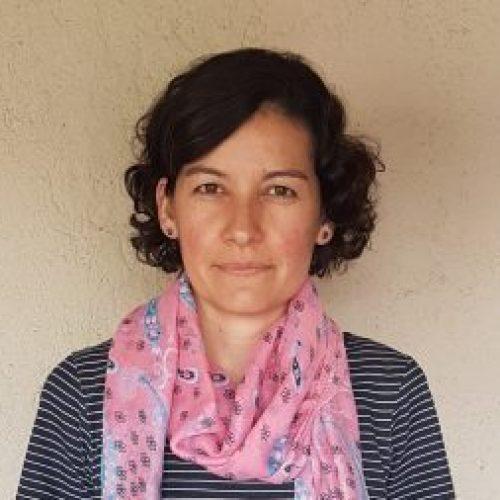 Sr Anabel Gonzalez FMVD