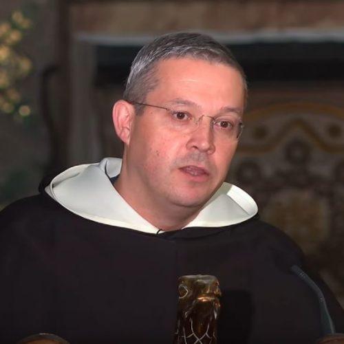 Fr Thomas Skeats OP