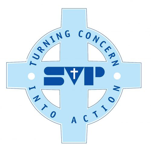 Society of St Vincent De Paul (Farm Street)